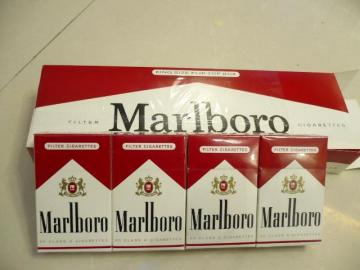 Places to buy Marlboro cigarettes in london