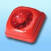 External Fire Alarm With Strobe (Waterproof)