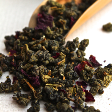 Natural Scented Rose oolong