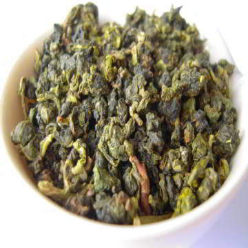Bamboo Mountain Oolong Tea