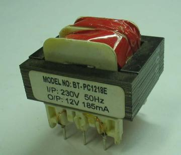 PC MOUNTING TYPE TRANSFORMER
