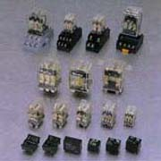 Power Relays, Electromechanical Relays, Relay Sockets