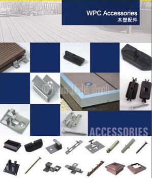 WPC Accessories