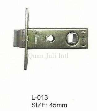 Latch Bolt of Lever Lock and Knob Lock