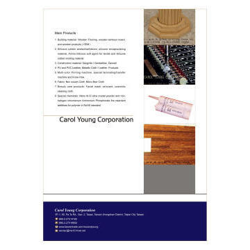 building material - Tambour board , molding,flooring and silicone sealant for Roma column and indoor decoartin use