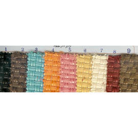 Fashion PP/Paper Mesh/ fabric for bags use