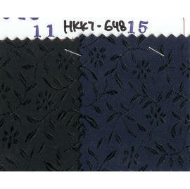 JACQUARD CLOTH