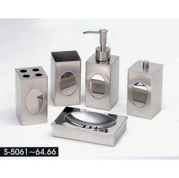 Stainless Stell Bathroom Accessory