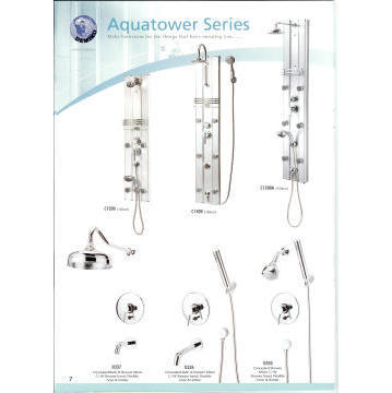 Vanguard Faucet - Aquatower Series
