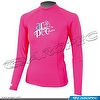 Lycra Long Sleeve Rash Guard, Man
