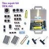 Tire repair kit for car