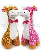 Giraffe plush stuffed animals