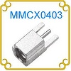MMCX connector Female 7.5 2R 75OHM TGG