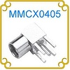 Right Angle MMCX connector Female PCB 6.8L 75OHM TGG
