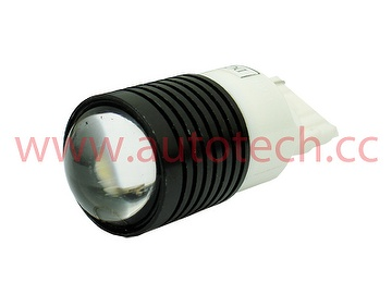 LED bulb High Power 6W T20
