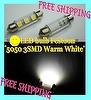 LED bulb FESTOON 5050 3SMD (10x42) Warm White