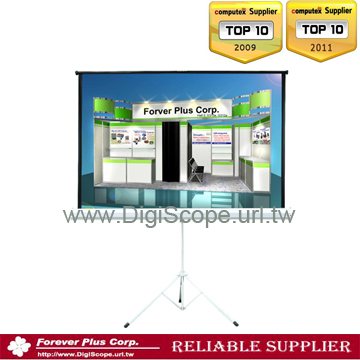 All kind of Projector Screens
