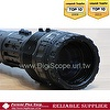 LED Focal Zoom (3.2X) Lens 750LUMEN Flashlight