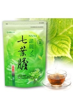 Noni tea ,Noni gynostemma green tea