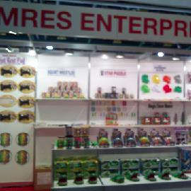 2010 Hong Kong Spring Toy Fair