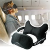 2-in-1  travel nap pillow