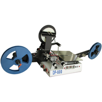 taping machine, tape reel packing machine