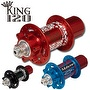 MACMAHONE KING 120 REAR HUB