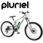 MACMAHONE MOUNTAIN BIKE PLURIEL WHITE