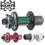 MACMAHONE GOLIATH Rear 150 mm rear hub