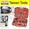 F3923   Portable Tires / Wheel Alignment Angle Sensing Tool w/ Digital Protractor