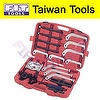 Pro Multi-Function Hydraulic Gear Puller Kit