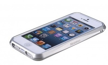 iPhone 5 Stark by Aluminum