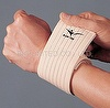 Wrist Wrap, Made of Breathable Elastic