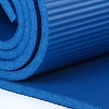 NBR Exercise Mat, Double Sides in Embossed Surface
