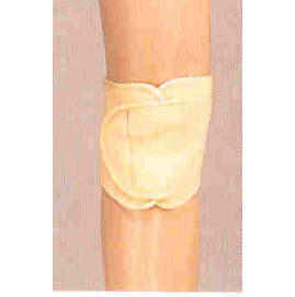 KNEE PAD WITH INFRARER