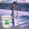 Adhesive, water base resin emulsion, white glue, building material, bonding material, Water proofing coating