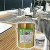 Adhesive, bonding material, Polysulfide sealant, Decking sealing, Filling material, Yacht glue, Chemical