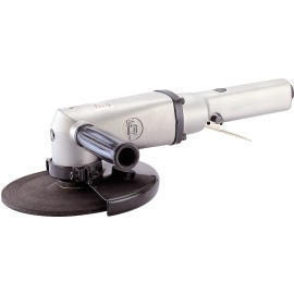 "7"" Heavy Duty Angle Grinder (Safety Lever 7,000 rpm)"