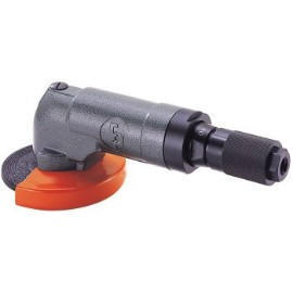 "4"" Air Angle Grinder (On/Off Switch)"