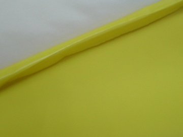 YELLOW PU COATED(LAMINATE)