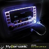 Blue Led Car Interior Decorative Light For Hypersonic