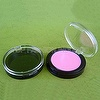 Blusher/lip gloss container packaging