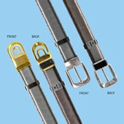 MICRO-ADJUSTABLE BELTS