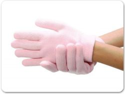 Moisturize Gel Gloves