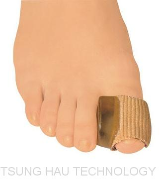 Digital Gel Separator for bunion