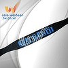 Wide-Narrow Jacquard Webbing, Veriable Webbing, Wide-Narrow, Jacquard Webbing