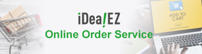 iDealEZ Shop Online